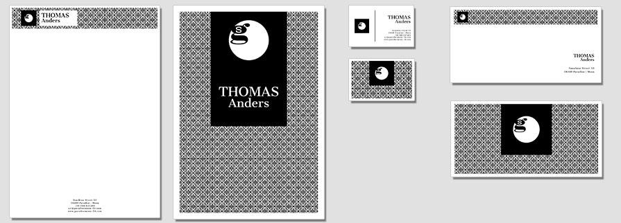 130 Stationery Corporate Design Geschaeftsausstattung Branding 6