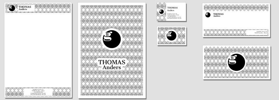 131 Stationery Corporate Design Geschaeftsausstattung Branding 6