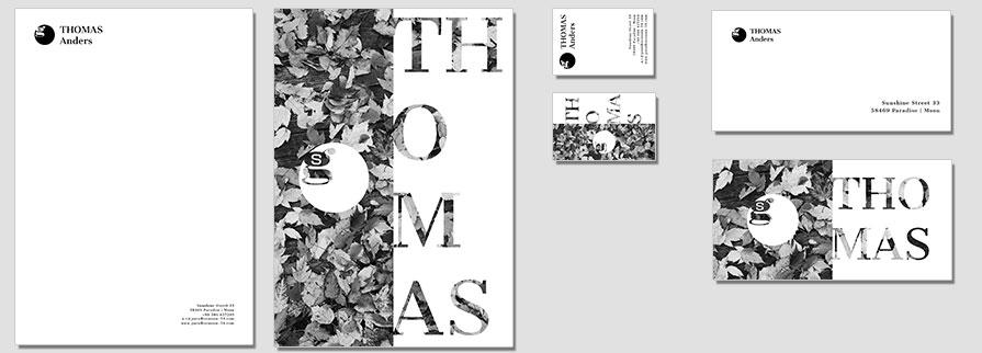 133 Stationery Corporate Design Geschaeftsausstattung Branding 6