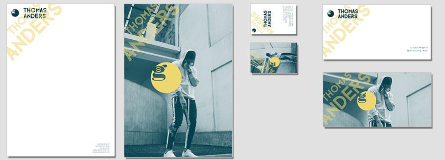 135 Stationery Corporate Design Geschaeftsausstattung Branding 6