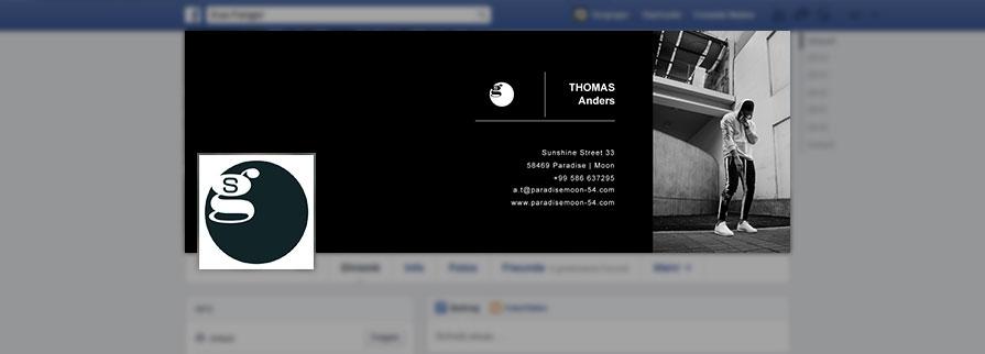 137 Facebook Cover