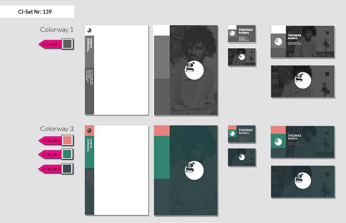 139 Stationery Corporate Design Geschaeftsausstattung Branding 3