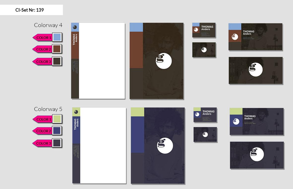 139 Stationery Corporate Design Geschaeftsausstattung Branding 4