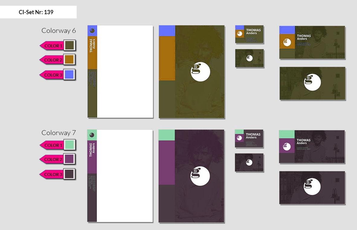 139 Stationery Corporate Design Geschaeftsausstattung Branding 5