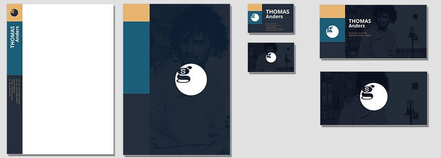 139 Stationery Corporate Design Geschaeftsausstattung Branding 6