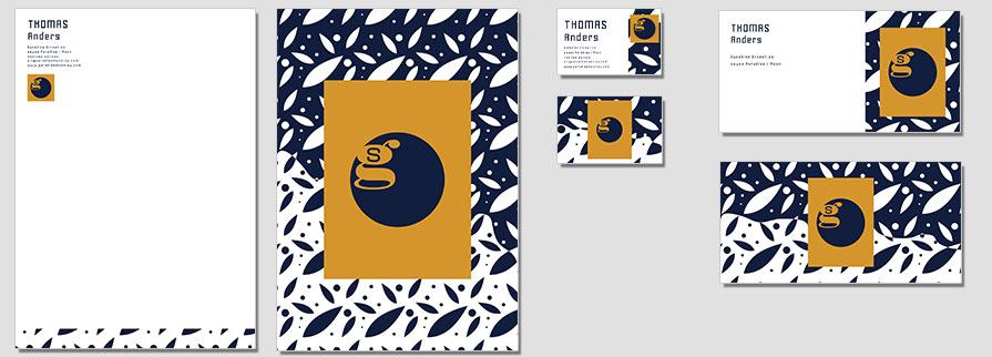 141 Stationery Corporate Design Geschaeftsausstattung Branding 6