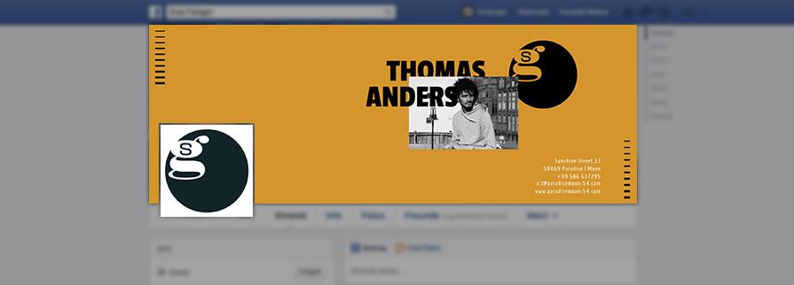 143 Facebook Cover