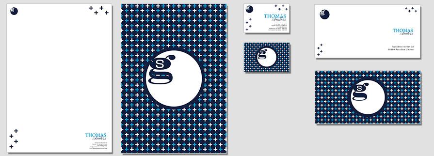 145 Stationery Corporate Design Geschaeftsausstattung Branding 6