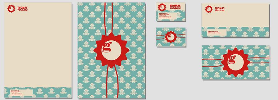 149 Stationery Corporate Design Geschaeftsausstattung Branding 6