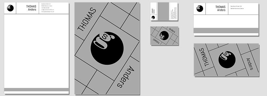 151 Stationery Corporate Design Geschaeftsausstattung Branding 6