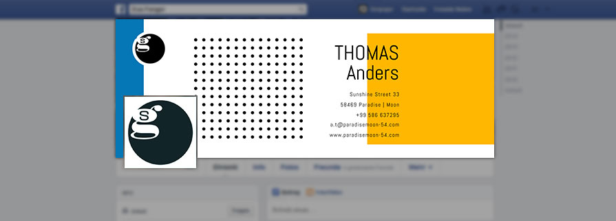 152 Facebook Cover
