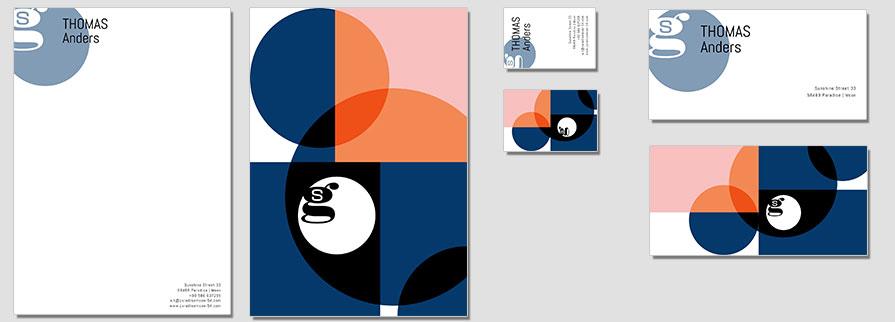 153 Stationery Corporate Design Geschaeftsausstattung Branding 6