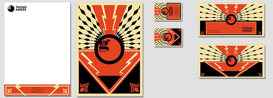 156 Stationery Corporate Design Geschaeftsausstattung Branding 6