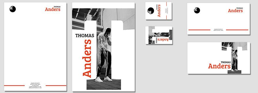 157 Stationery Corporate Design Geschaeftsausstattung Branding 6