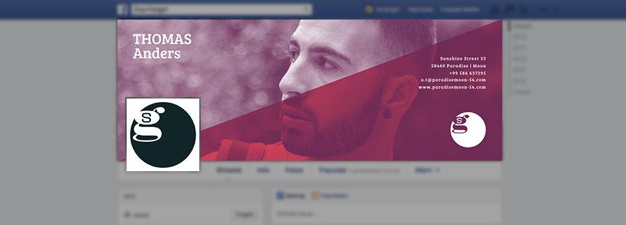 158 Facebook Cover