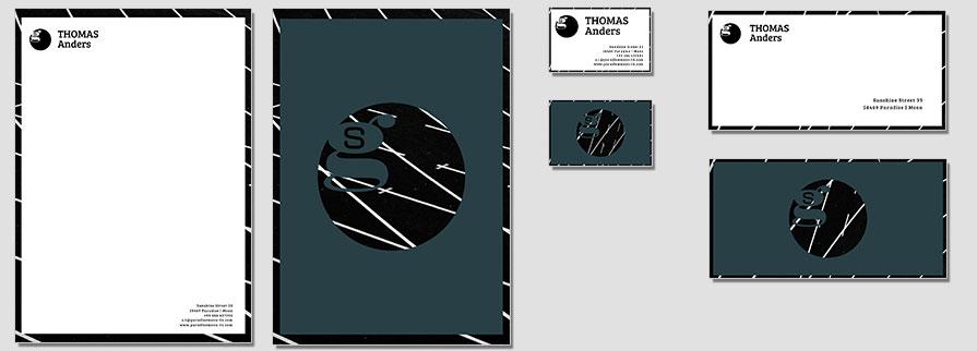 159 Stationery Corporate Design Geschaeftsausstattung Branding 6