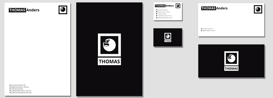 162 Stationery Corporate Design Geschaeftsausstattung Branding 6