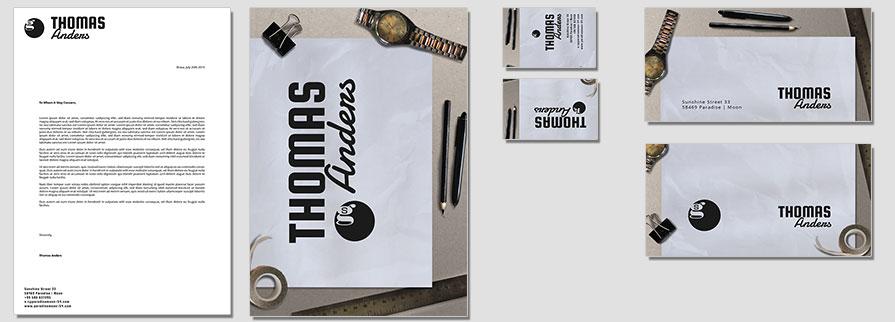 179 Stationery Corporate Design Geschaeftsausstattung Branding 6