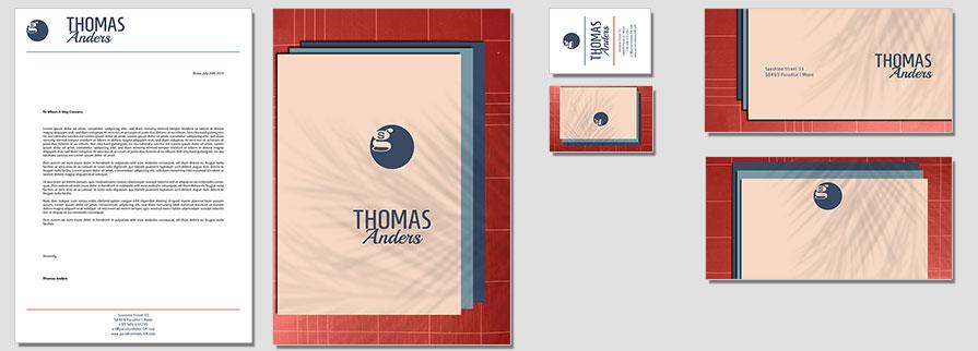 180 Stationery Corporate Design Geschaeftsausstattung Branding 6