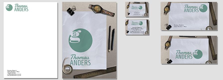 182 Stationery Corporate Design Geschaeftsausstattung Branding 6