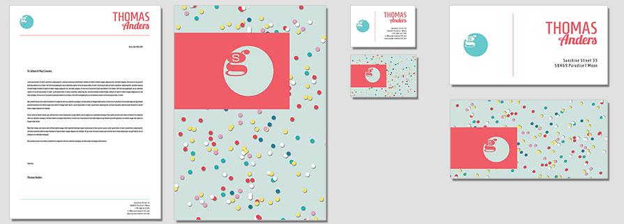 184 Stationery Corporate Design Geschaeftsausstattung Branding 6