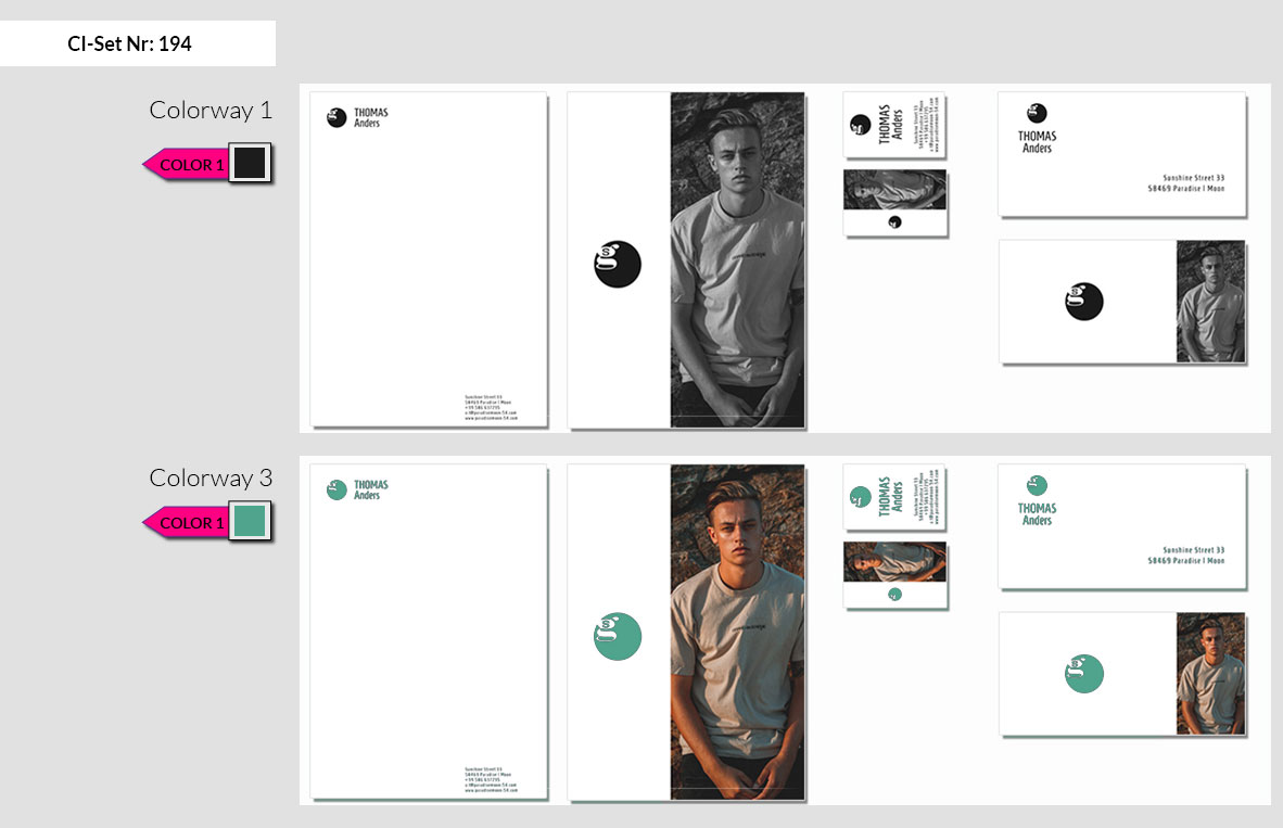 194stationery Corporate Design Geschaeftsausstattung Branding 4