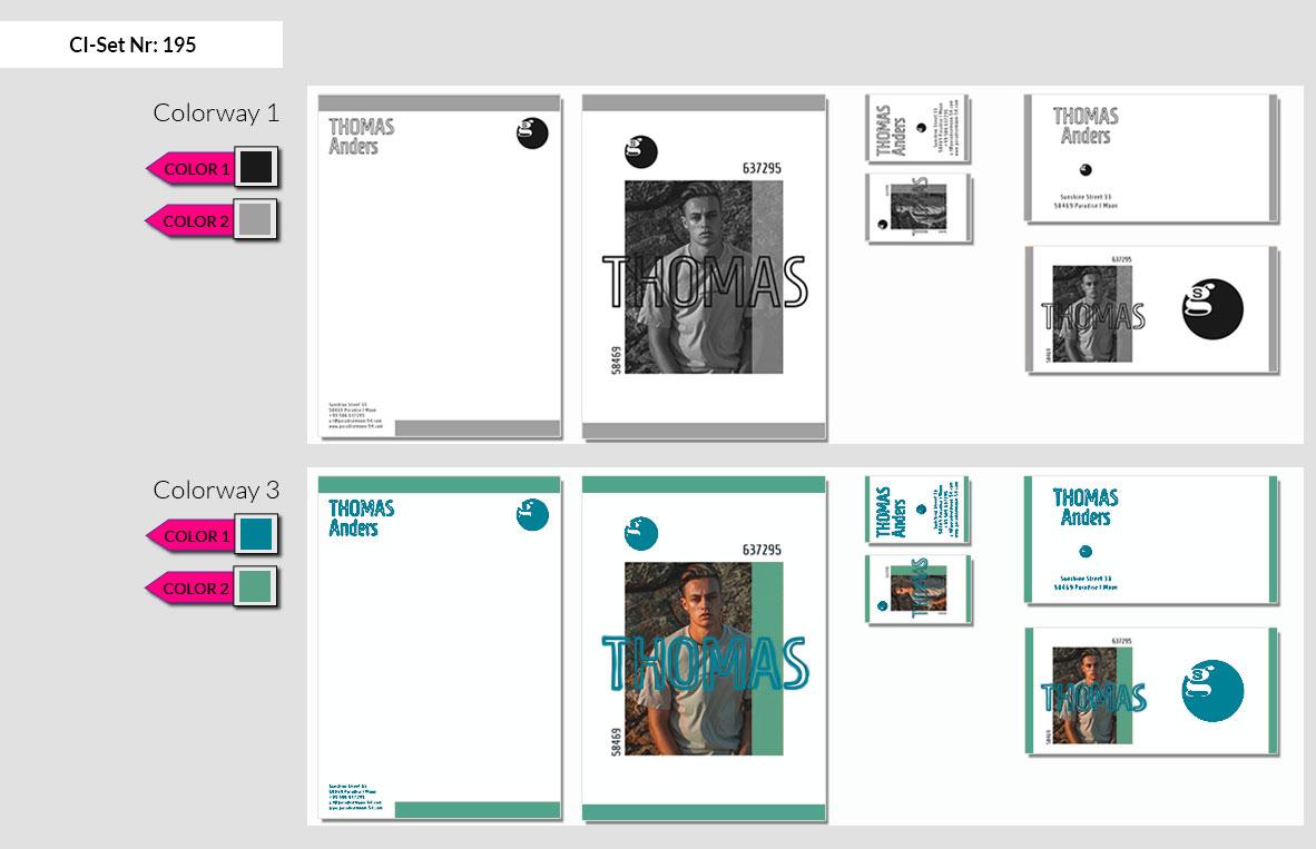 195 Stationery Corporate Design Geschaeftsausstattung Branding 4