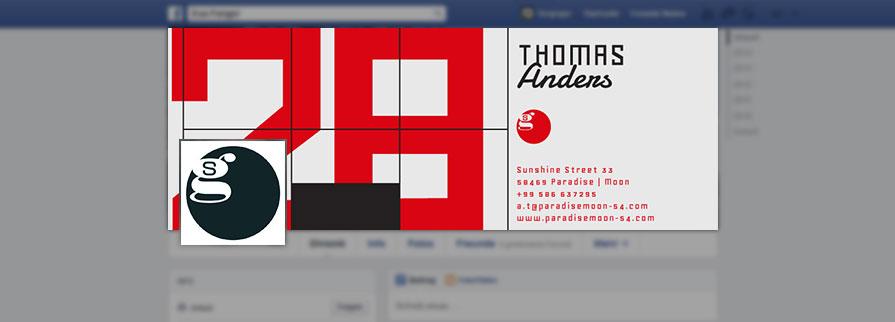 203 Facebook Cover