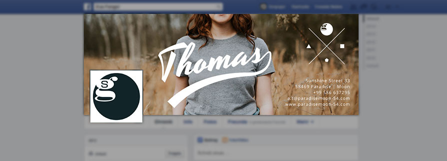 204 Facebook Cover