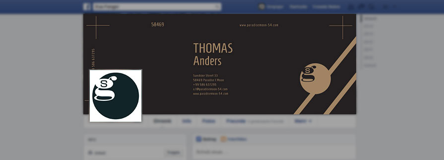 207 Facebook Cover