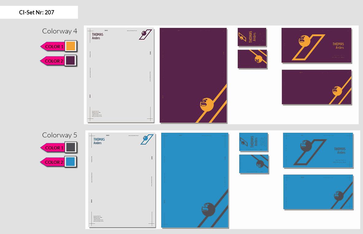 207stationery Corporate Design Geschaeftsausstattung Branding 5