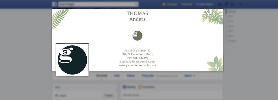 214 Facebook Cover