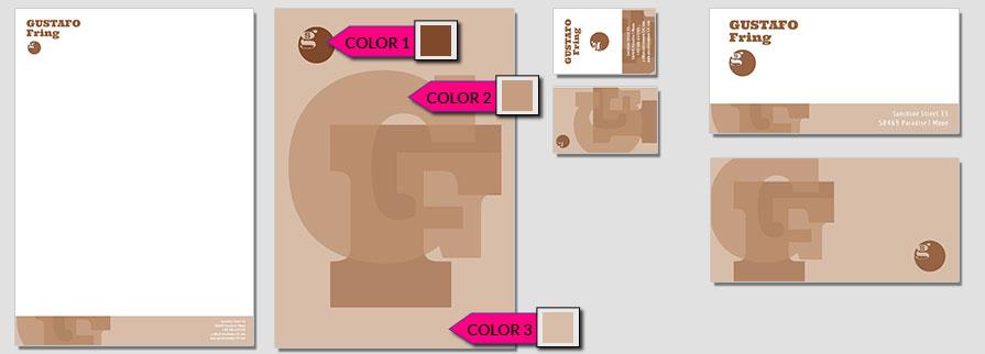 217 Color Overviews
